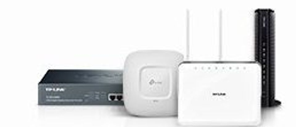 Many networking products are on sale today (Photo via Amazon)