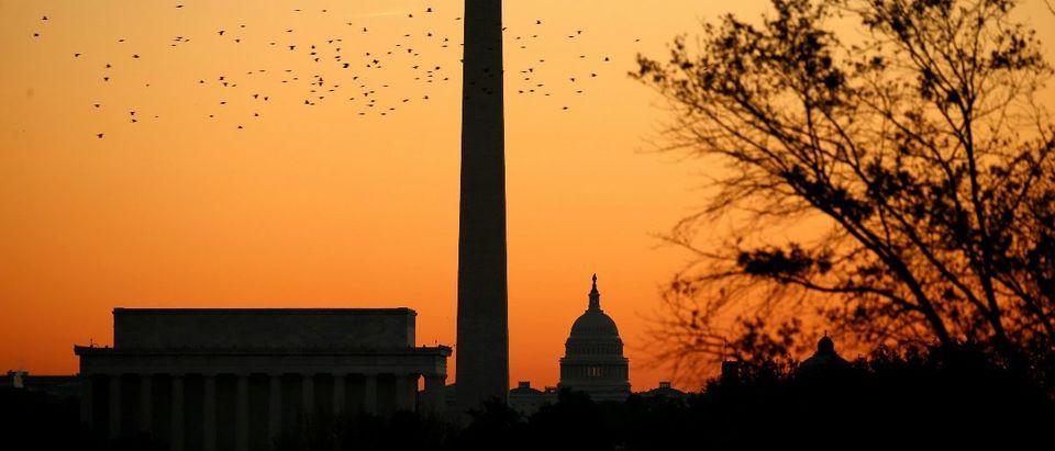 Washington, D.C. National Mall