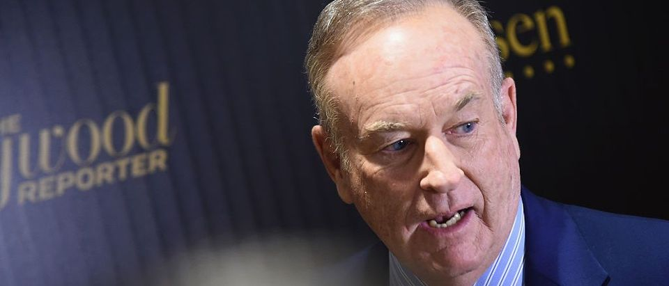 Bill O'Reilly (Getty Images)