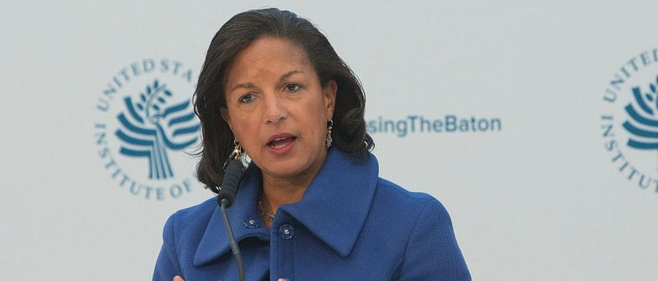 Susan Rice Getty Images)