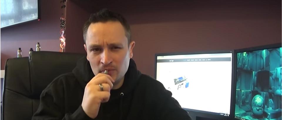 YouTube screenshot/XHale Vaping