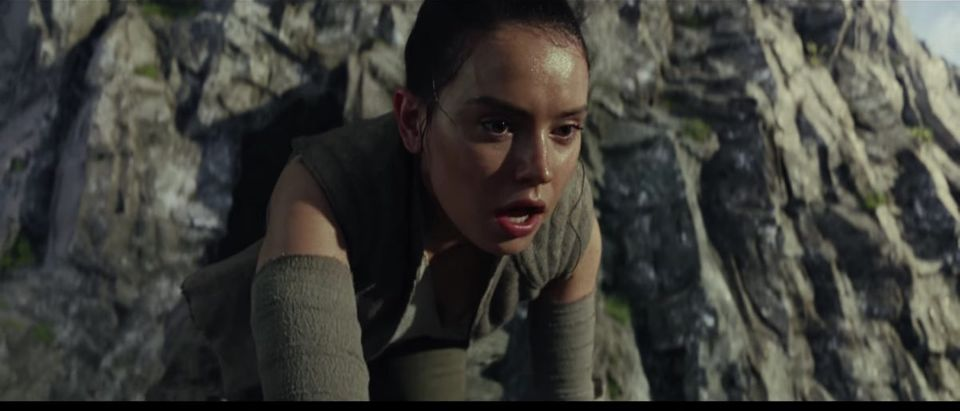 Star Wars: The Last Jedi (Credit: Screenshot/YouTube Star Wars)