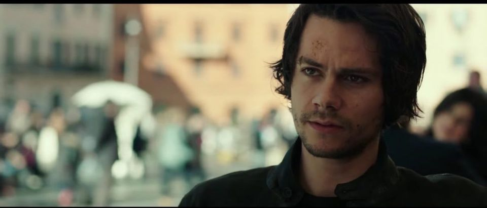 American Assassin (Credit: Screenshot/YouTube Movieclips Trailers)