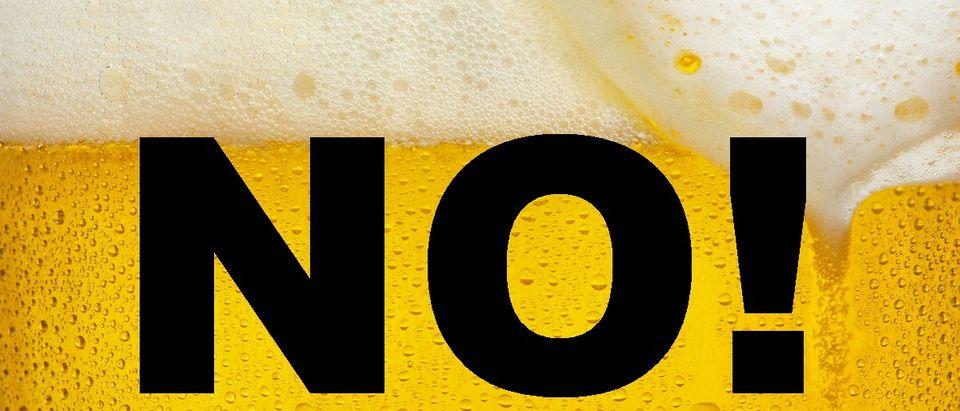beer Shutterstock/pogonici