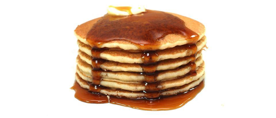 pancakes Shutterstock/Danny E Hooks