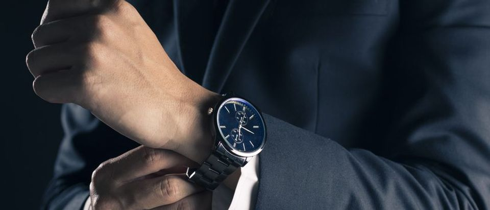 Casio watches are on sale today (Photo via Shutterstock)