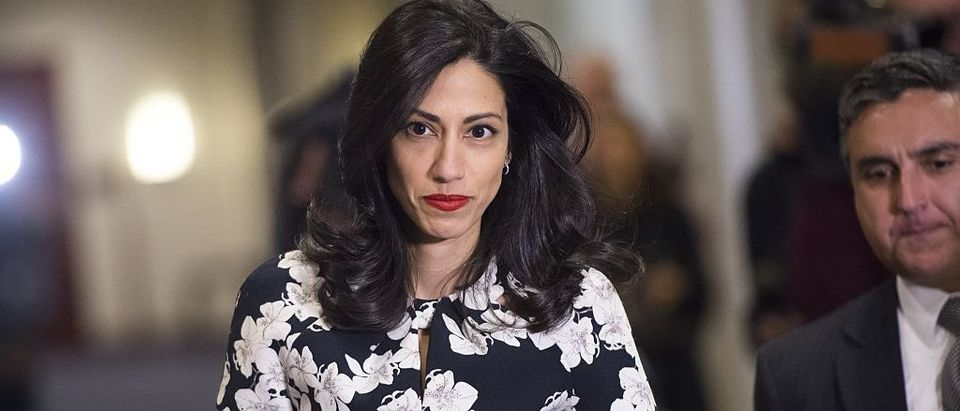 US-POLITICS-CONGRESS-ABEDIN