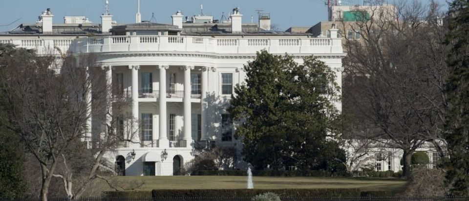 White House Getty Images)