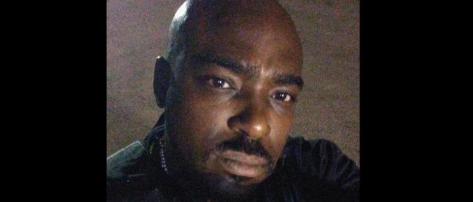 Dallas gunman Derick Brown (Brown's Facebook page)