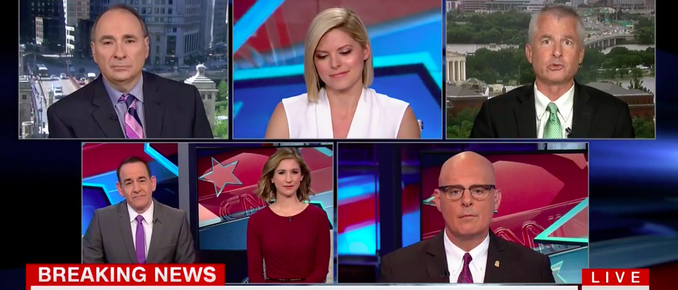 Screen Shot CNN Panel (May 12, 2017)