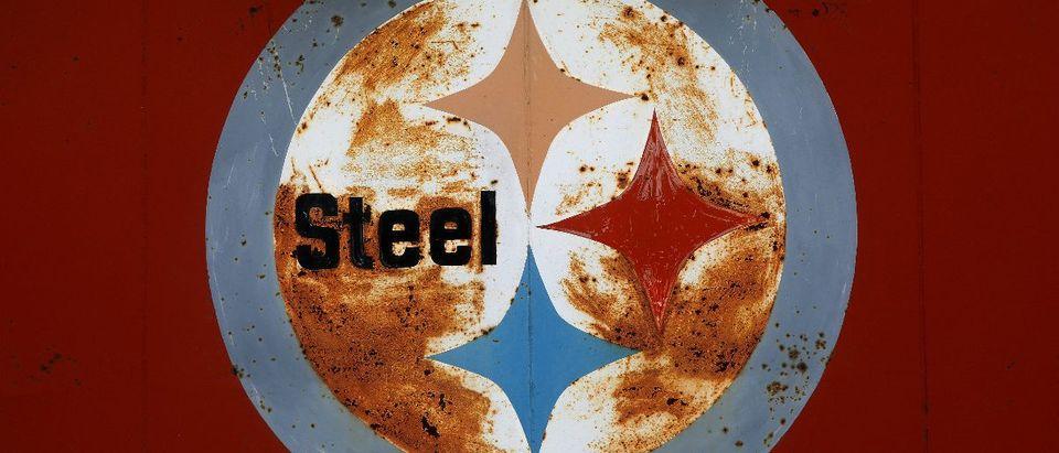 U.S. Steel Logo