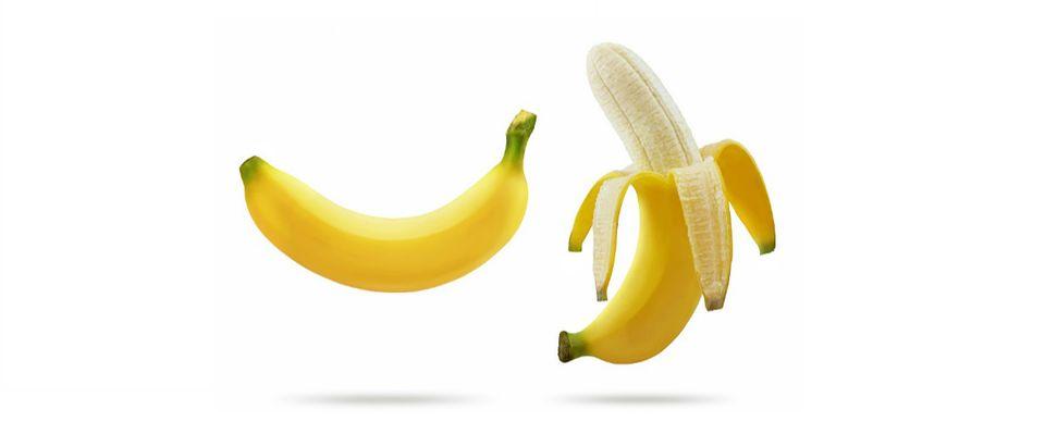 bananas Shutterstock/Pixfiction