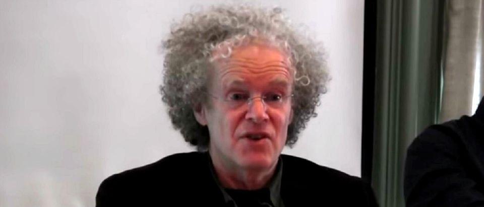 Erik Olin Wright YouTube screenshot/SCORAI