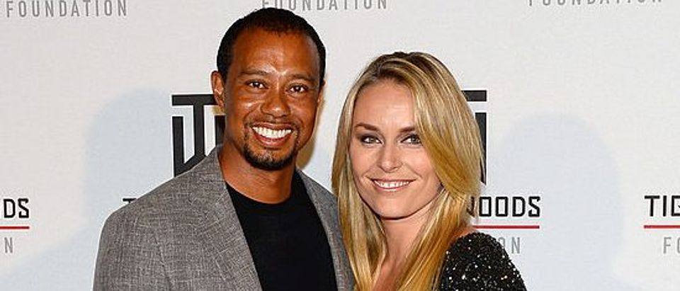 Tiger Woods: Nude photos leaked of golfer after phone hack