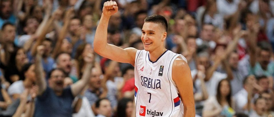 Bogdan Bogdanovic (Credit: Getty Images/Srdjan Stevanovic)