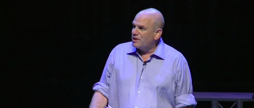 David Simon (YouTube/Guardian Members/Screenshot)