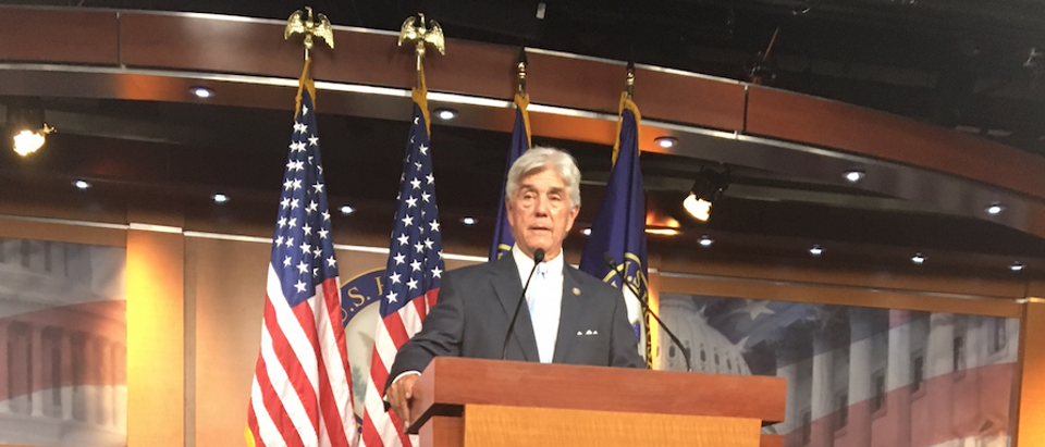 Rep. Roger Williams (Kerry Picket/Daily Caller)
