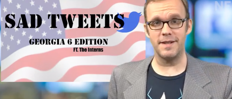 Tim Young Interns Mean Tweets