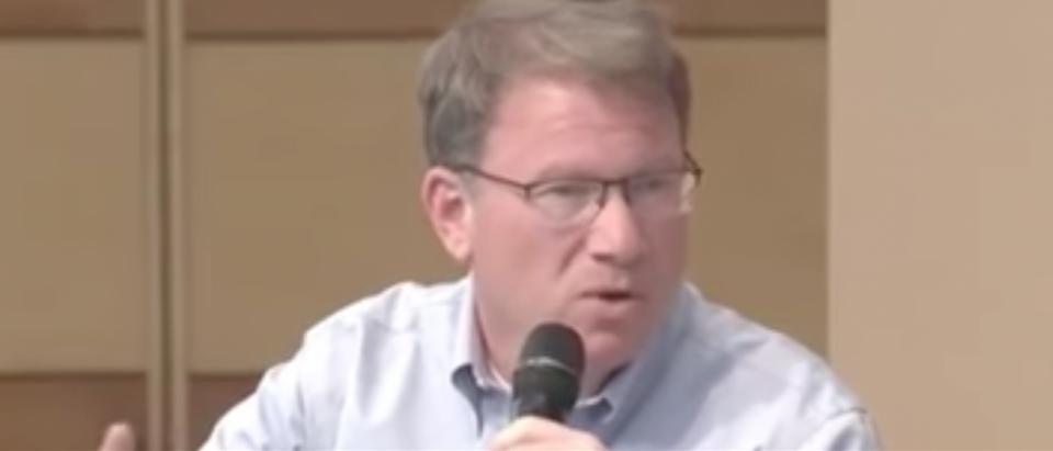 Atlantic editor Jeffrey Goldberg (Youtube screen grab)