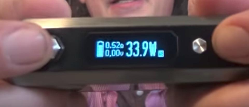 YouTube screenshot/IndoorSmokers