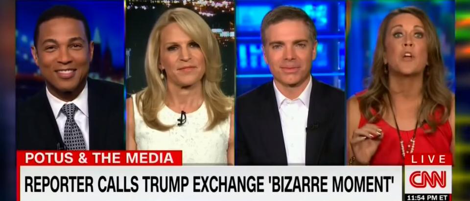 CNN Tonight 6-28-17/YouTube Screenshot/Viral News