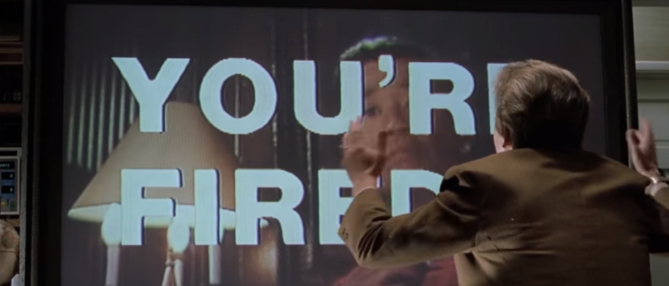 Michael J Fox Back to the future/Youtube Screenshot/Movieclips
