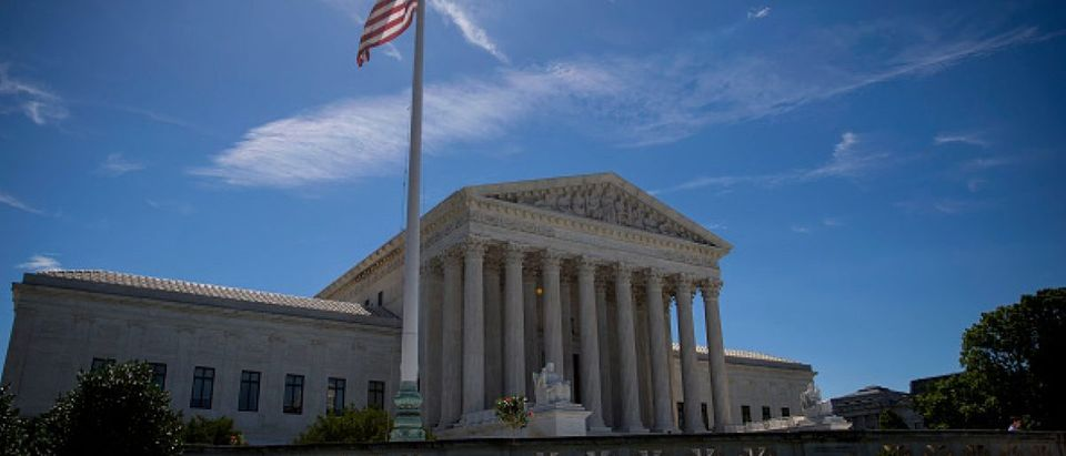 Supreme Court Announces Remainder Of Decisions On Last Day Of Current Term