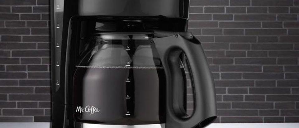 Mr. Coffee (Photo via Amazon)