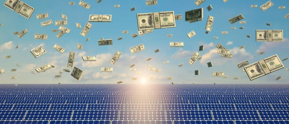 One of the largest solar companies in the country must pay tens of millions of dollars in fines. (Shutterstock/ Lightboxx)