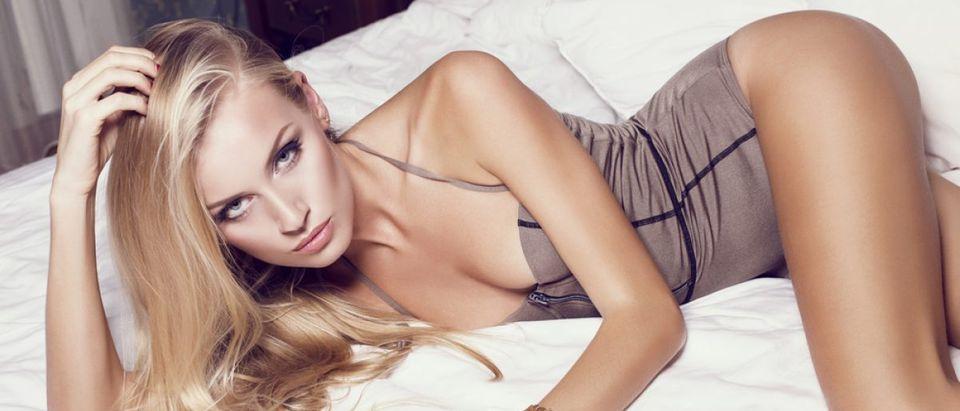 Model (Credit: Shutterstock)