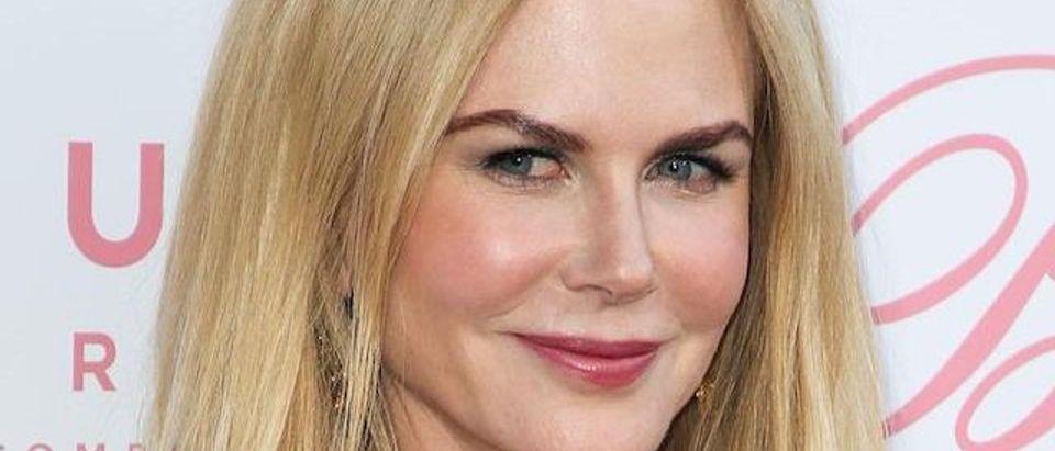 Nicole Kidman (Picture by Splash News)