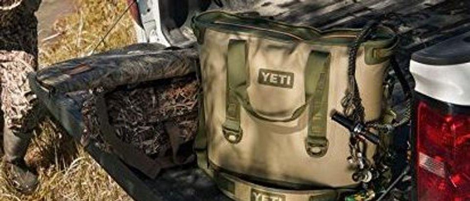 Join the YETI movement (Photo via Amazon)