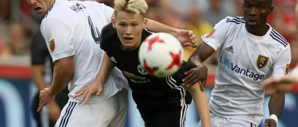 Real Salt Lake vs Manchester United - Pre Season Friendly