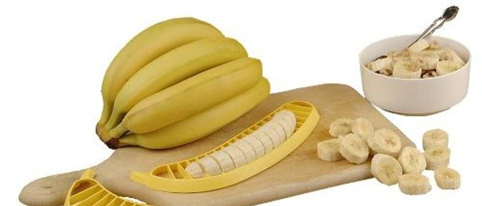 Banana Slicer (Photo via Amazon)
