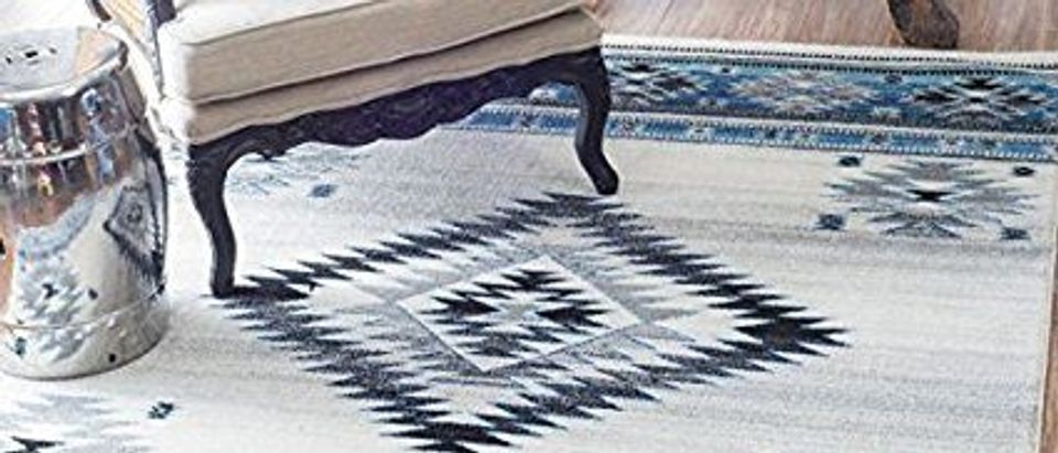 Normally $150, this rug is 53 percent off for Prime Day (Photo via Amazon)