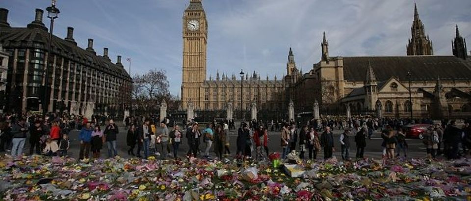 TOPSHOT-BRITAIN-ATTACK-PARLIAMENT