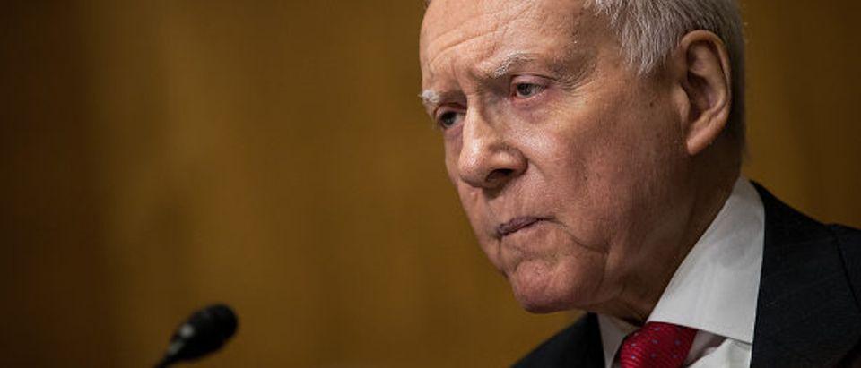 Treasury Secretary Mnuchin Testifies Before Senate Finance Committee