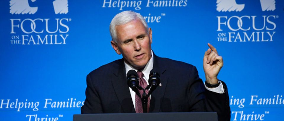 Vice President of the United States Visit to Focus On The Famly