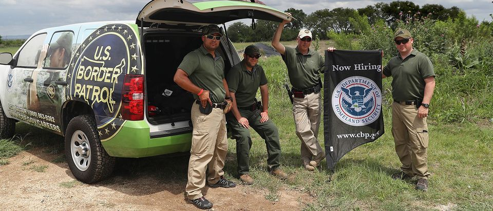 """Border Security Expo """"Demo Day"""" Held Near San Antonio"""