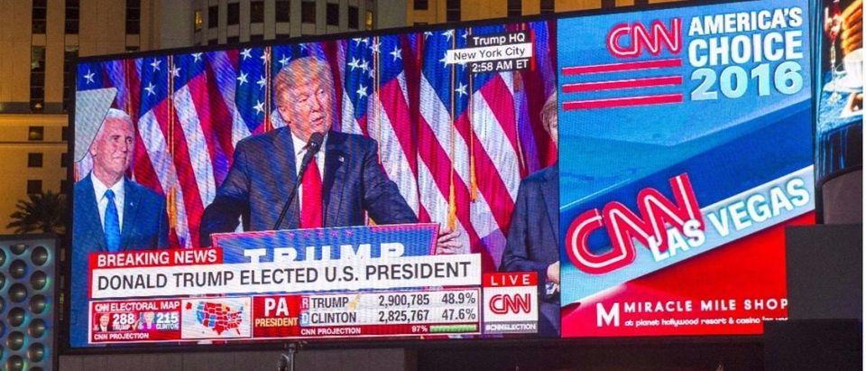 CNN Las Vegas