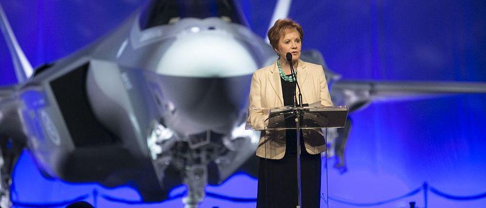 Kay Granger (Getty Images)