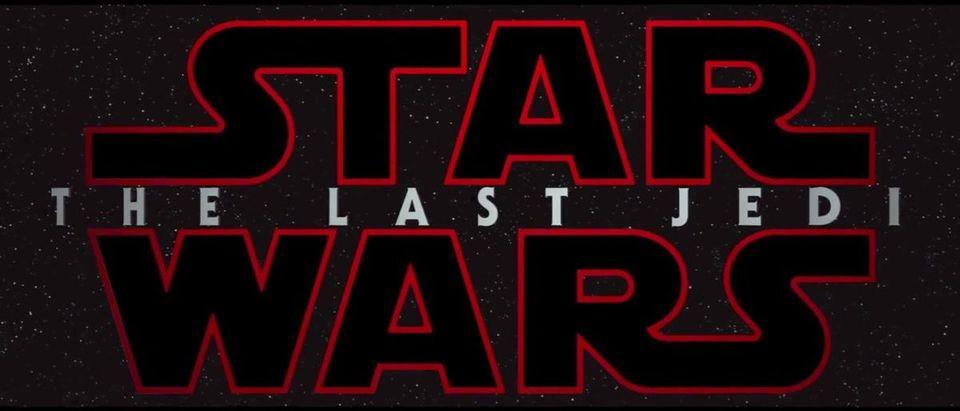 Star Wars The Last Jedi (Credit: Screenshot/YouTube Movieclips Trailers)