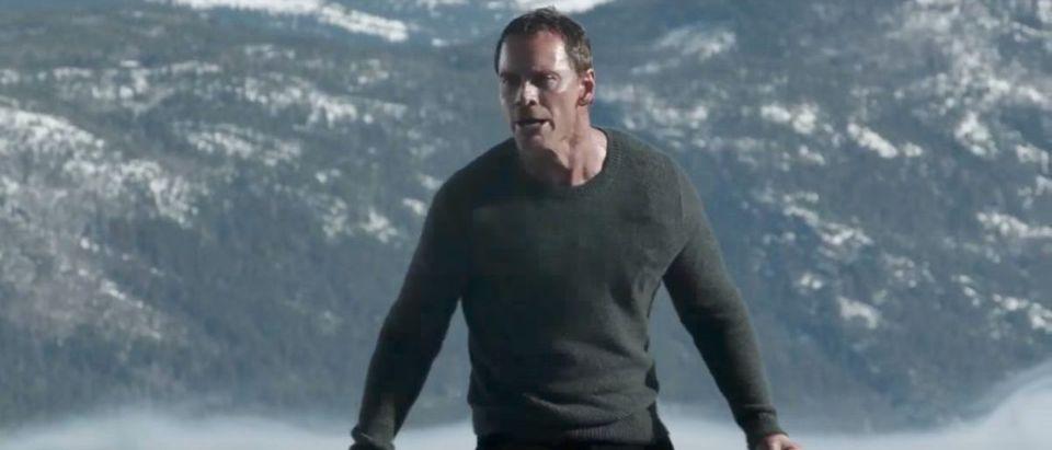 Michael Fassbender (Credit: Screenshot/YouTube JoBlo Movie Trailers)