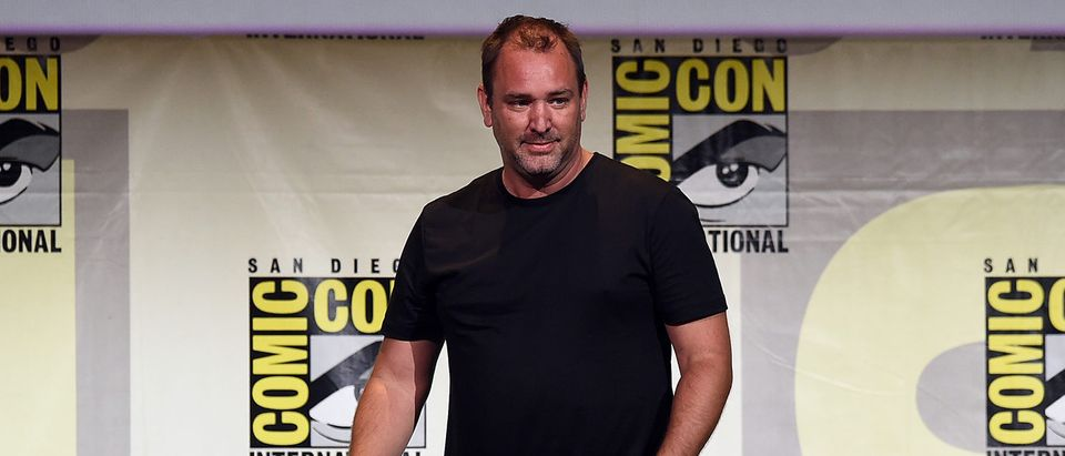 "Comic-Con International 2016 - Comedy Central ""South Park 20"""