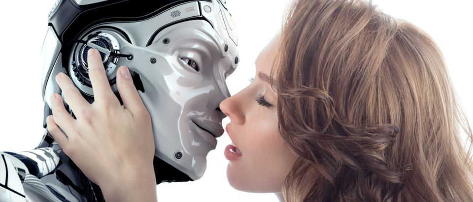 Artificial Intelligence, Robot, Android, Cyborg