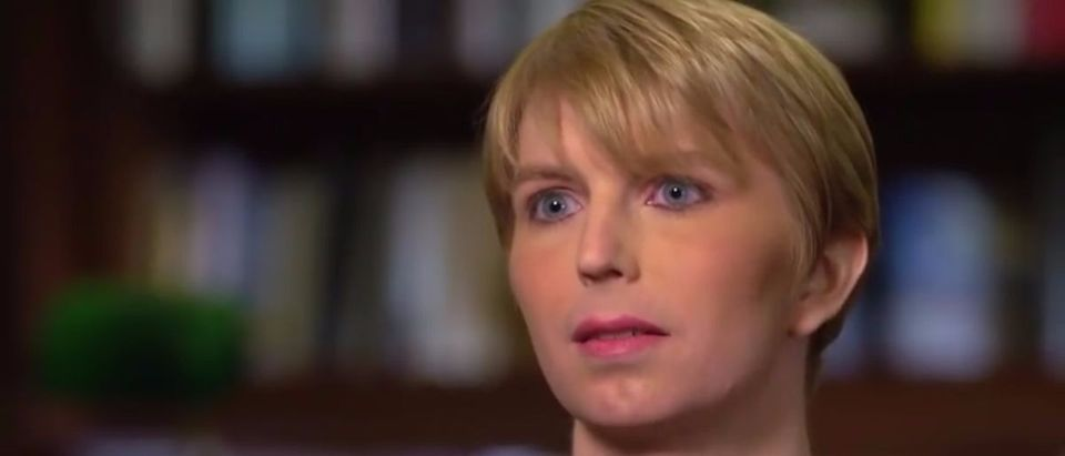 Chelsea Manning YouTube screenshot/ABC News