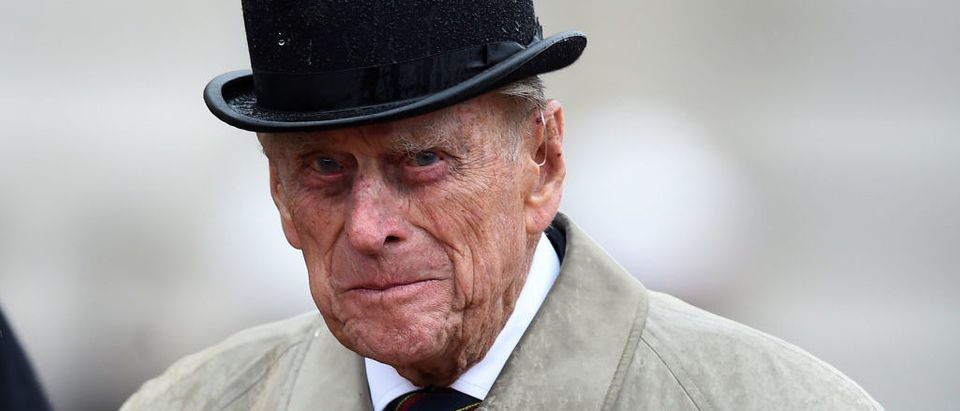 Prince Philip (Getty Images)