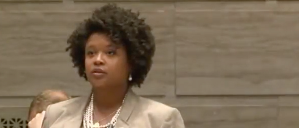 Maria Chappelle-Nadal (YouTube screen grab)