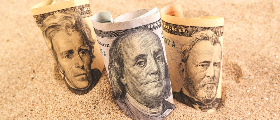 Unions donated $765 million dollars to various organizations over the last four years, and 99 percent of that cash went to liberal-leaning causes. (Photo: Shutterstock/igorstevanovi)