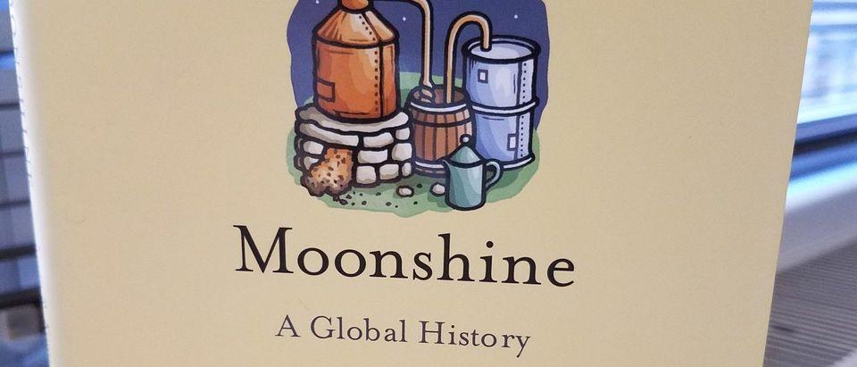 Moonshine: A Global History. Photo Courtesy Carter DeWitt